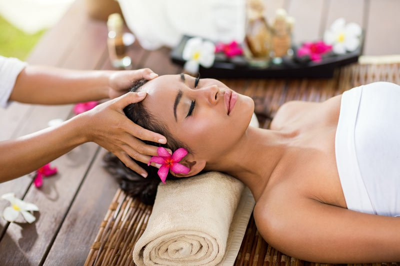 massage therapy in St Louis Park MN